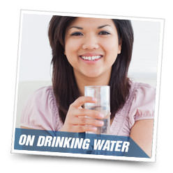 On Drinking Water