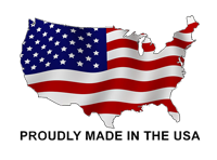 Pure Tech systems are proudly made in the USA