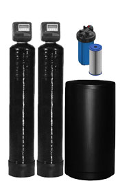 PURE TECH 2000 Water Filtration System